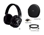 Panasonic RP-HC800E-K Bluetooth Gürültü Önleyici Kulaküstü Kulaklık Siyah