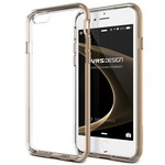Verus iPhone 6/6S New Crystal Bumper Shine Gold