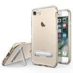 Spigen iPhone 7 Kılıf, Crystal Hybrid Champagne Gold