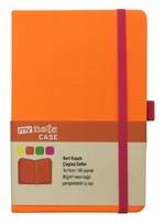 Mynote Case Neon-Neon 9X14 96Yp Duz