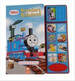 Thomas ve Arkadaşları Kutuları Bulalım!