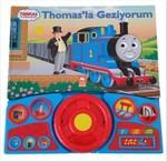 Thomas ve Arkadaşları-Thomas'la Gez