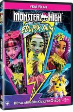 Monster High: Electrified - Monster High: Elektrik Akimi