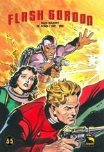 Flash Gordon Cilt 35