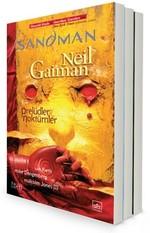 Sandman Seti – 3 Kitap Takım
