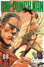 One Punch Man Cilt 8 Tek Yumruk