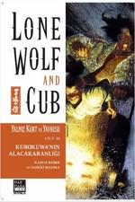 Yalnız Kurt ve Yavrusu Cilt 18-Kurokuwa'nın Alacakaranlığı