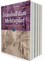 Bulgar Yazarların Tanıklıkları Seti - 6 Kitap Takım