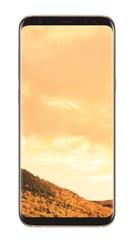 Samsung Galaxy S8 Plus SM G955FZKATUR Altın