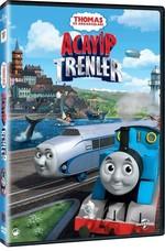 Thomas And Frıends: Extra Ordınary  Engınes-Thomas Ve Arkadaşları : Acayip Trenler