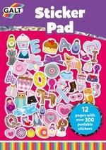 Galt Sticker Pad 3 Yaş+