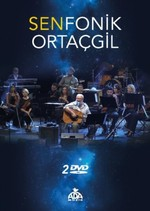 Senfonik Ortaçgil(2 DVD)