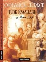 Osmanlıca Türkçe Türk Masalları 2