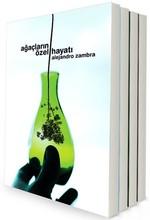Alejandro Zambra Seti - 4 Kitap Takım