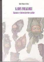 Kadın Folkloru