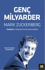 Genç Milyarder Mark Zuckerberg
