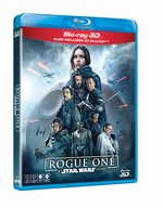 Rogue One: A Star Wars Story - Rogue One: Bir Star Wars Hikayesi (3D Blu-Ray)
