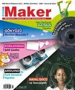 Stem-Maker Magazine Sayı 7