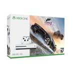Xbox One S 500 GB - Forza Horizon 3 & Guitar Hero Live Hediye