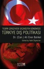 Türkiye Dış Politikası