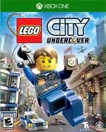 Lego City Undercover (XB1)