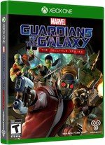 Marvel - Guardians of the Galaxy: The Telltale Series (XBOX ONE)