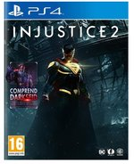 Injustice 2 - Standart Edition (PS4)
