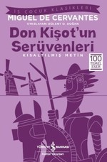Don Kişot'un Serüvenleri