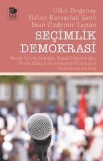 Seçimlik Demokrasi