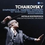 Tchaikovsky - Symphony No.1-6