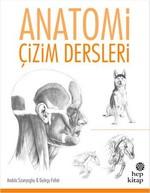Anatomi Çizim Dersleri