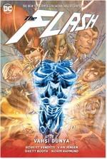 Flash Cilt 7-Vahşi Dünya