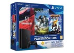 Sony PlayStation4 - PS4 500 GB Horizon Zero Dawn + Driveclub + Ratchet And Clank + 3 Ay PS Plus Üyelik Hediyeli