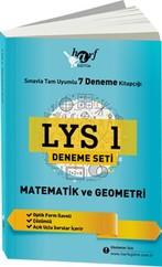 LYS 1 Deneme Seti