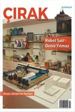 Çırak Dergisi Sayı 2