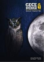 Gece Dergi 2. Sayı
