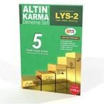LYS 2- 5 Farklı Yayın 5 Farklı Deneme
