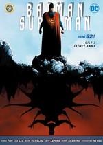 Batman-Süperman Cilt 3-İkinci Şans