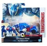 Transformers-Figür Tek Adımda DönüşenC0884