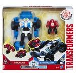 Transformers-Figür Rid&Activator C0653