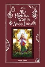 Alice Harikalar Diyarında Aynanın İçinden