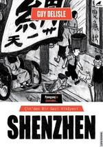 Shenzen-Çin'den Bir Gezi Hikayesi