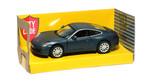 City Code Çek-Bırak Porsche 911 Carrera S Lacivert (45068)
