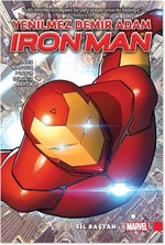Yenilmez Demir Adam Ironman-Sil Baştan