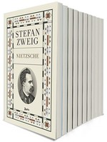 Stefan Zweig Seti - 9 Kitap Takım