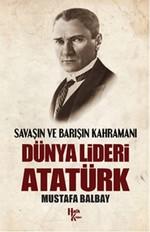 Dünya Lideri Atatürk
