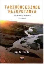 Tarihöncesinde Mezopotamya