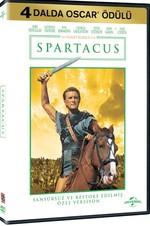 Spartacus Special Edition - Spartacus Özel Versiyon