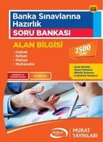 Banka Sınavlarına Hazırlık Soru Bankası-Alan Bilgisi