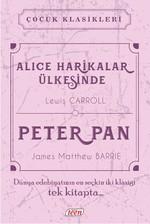 Alice Harikalar Ülkesinde-Peter Pan